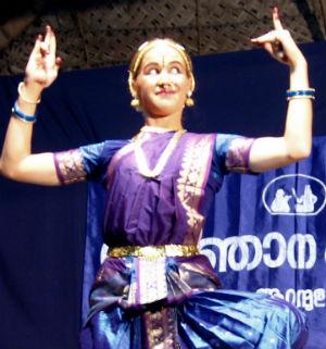 veronicabharatanyam