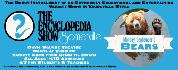 encyclopedia-show-bears
