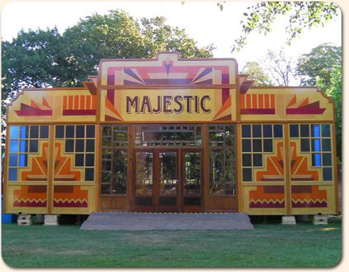 spiegeltent-majestic-facade