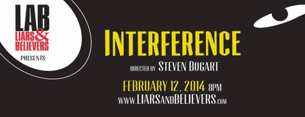Interference banner