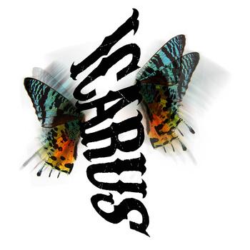 Icarus album cover